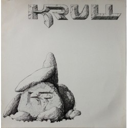 "KRULL - Hasta El Limite - 7"""