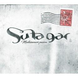 SU TA GAR - Maitasunari Pasion - LP