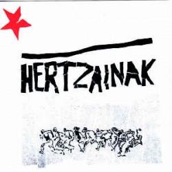 HERTZAINAK - ST - CD