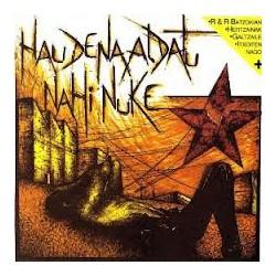 HERTZAINAK - Hau Dena Aldatu Nahi Nuke - CD