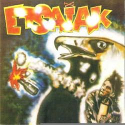ETSAIAK - ST - CD