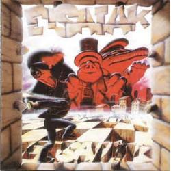 ETSAIAK - Presoak S.O.S. - CD