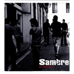 SAMBRE - Na Solombra - CD