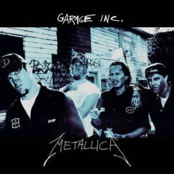 METALLICA - Garage INC - CD
