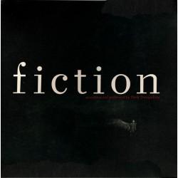 DARK TRANQUILLITY - Fiction  - LP+CD