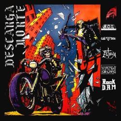 V/A - Descarga Norte - CD