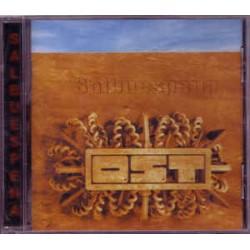 OST - Salbuespena - CD