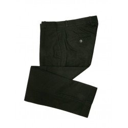 RELCO Pantalones STA PRESS NEGROS