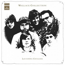 WALLACE COLLECTION - Laughing Cavalier - LP
