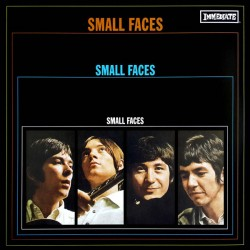 SMALL FACES - Small Faces - LP