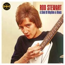 ROD STEWART - A Shot Of Rhythm & Blues - LP