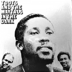 TOOTS AND THE MAYTALS - In The Dark - LP