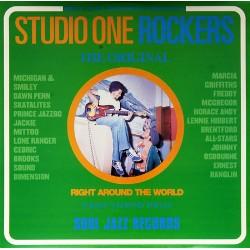 VA - Studio One Rockers - 2LP RSD