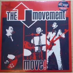 THE MOVEMENT - Move!  LP