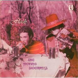 MOVING SIDEWALKS - Flash - LP