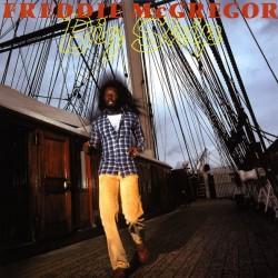FREDDIE McGREGOR - Big Ship - LP