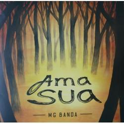 """MG BANDA - Ama Sua - 10"""""""