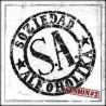 SOZIEDAD ALKOHOLIKA - Session 2 - CD