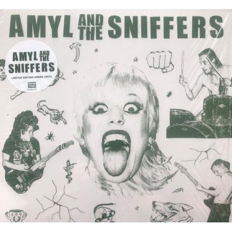 AMYL AND THE SNIFFERS - Amyl And The Sniffers - LP