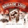 BRIGADE LOCO - Amets Bati Lotuta - CD