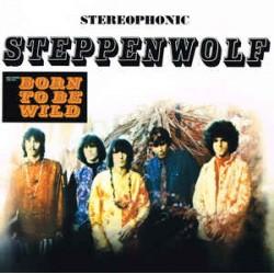 STEPPENWOLF - Steppenwolf - LP