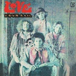 LOVE - Four Sale - LP