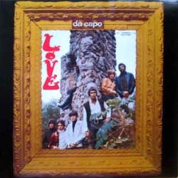 LOVE - Da Capo - LP