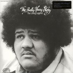 THE BABY HUEY STORY - The Living Legend - LP