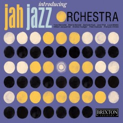 JAH JAZZ ORCHESTRA - Introducing Jah Jazz Orchestra - CD