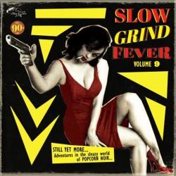VA - Slow Grind Fever Volume 9 - LP
