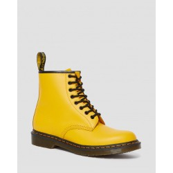 Boot Dr. Martens 1460 Smooth - YELLOW