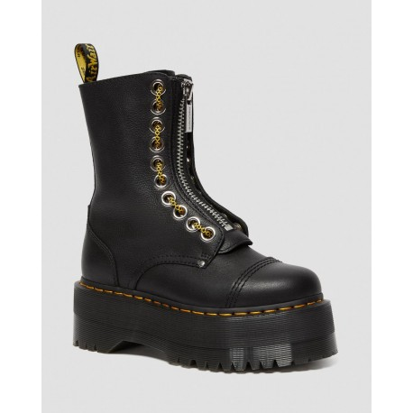 Boot Dr. Martens SINCLAIR HI MAX - BLACK