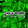 LA POLLA RECORDS - Levantate y Muere - 2CD+DVD