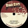 """SHANTI YALAH – Easy Man Easy - 7"""""""