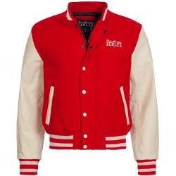 BEN LEE COLLEGE  Jacket - RED