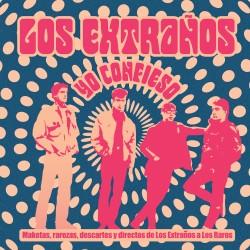 LOS EXTRAÑOS - Yo Confieso ( Maketas , Rarezas , Descartes y Directos de Los Extraños a Los Raros ) - CD