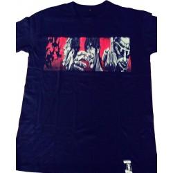 Camiseta Oficial ESKORBUTO - Muro