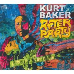 KURT BAKER - After party - LP