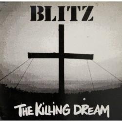 BLITZ - The Killing Dream - LP