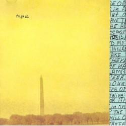 FUGAZI - In On The Kill Taker - LP