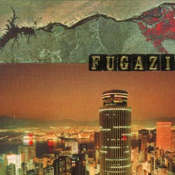 FUGAZI - End Hits - LP