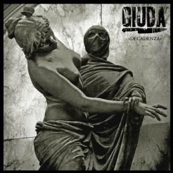 GIUDA – Decadenza - LP