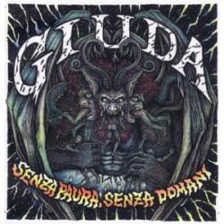 GIUDA – Senza Paura, Senza Domani - LP