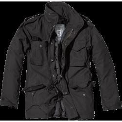 M-65 BRANDIT Fieldjacket Classic  - BLACK