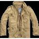 M-65 BRANDIT Fieldjacket Classic  - CAMEL