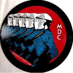 MDC - Millions Of Dead Cops - LP