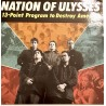 NATION OF ULYSSES - 13-Point Program To Destroy America - LP