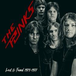 THE PUNKS - Lost & Found 1973-1977 - 2xLP