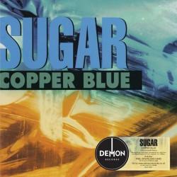 SUGAR - Copper Blue - LP