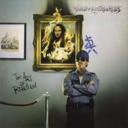 SUICIDAL TENDENCIES - The Art Of Rebellion - LP